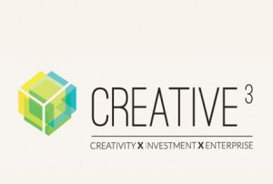 Creative3 speaker line-up