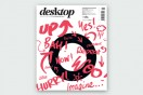 desktop's August issue is on sale