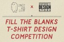 'Fill the Blanks' competition