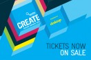 Create Design Awards – buy tickets!