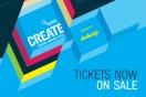 Create Design Awards – buy tickets!