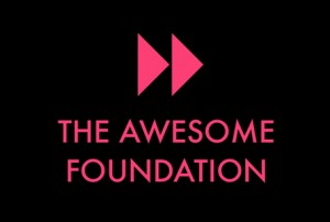 The Awesome Foundation Q&A
