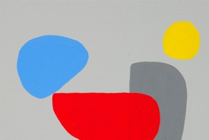 Stephen Ormandy on Colour
