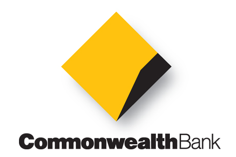 Image result for commonwealth bank logo