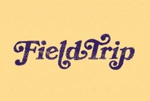 Field Trip – discount code