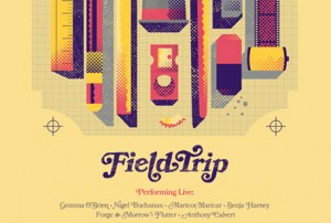 WIN: Field Trip Sydney tickets