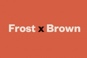Exchange — Frost x Brown