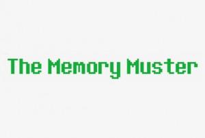 The Memory Muster