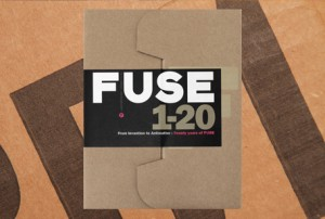 Books of 2012 — FUSE 1–20