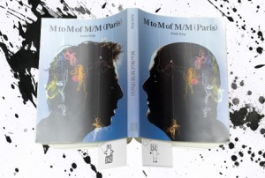 Books of 2012 — The M to M of M/M Paris