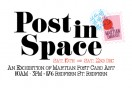 Post in Space