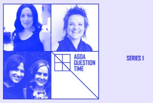 AGDA VIC Question Time 2013 #1