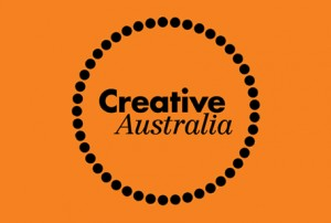 Creative Australia