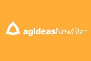 agIdeas NewStar shortlist 2013
