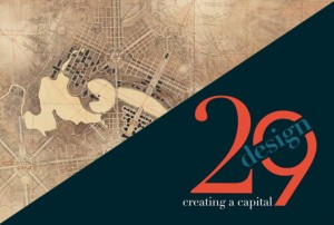 Design 29: Creating a Capital
