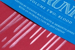 Blood, a cultural compendium by Suzanne Boccalatte