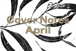 Cover Notes —April