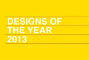 Design Museum announce their Designs of the Year
