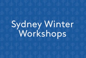 Higher Order announce a series of winter workshops