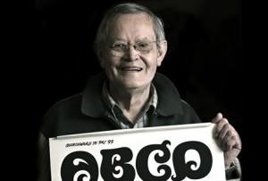 Vale Joseph Churchward (1932 — 2013)