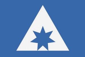 Meanjin radically reimagines the Australian flag