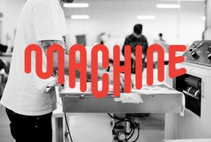 Perspectives: SouthSouthWest & Machine Screenprinters