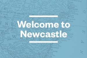 Welcome to Newcastle, with Zookraft