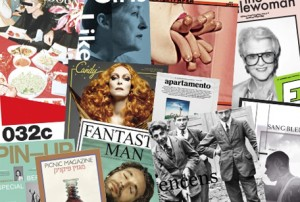 Paper Weight: Genre Defining Magazines 2000 to Now