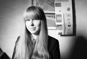 Introducing new editor, Bonnie Abbott