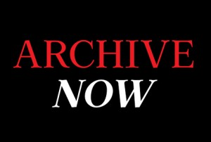 Colophon Release Archive