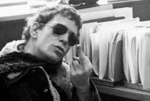 Lou Reed: A Eulogy of Album Covers