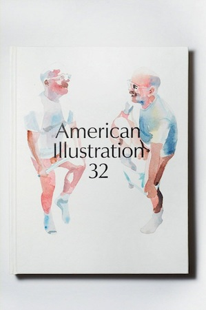 Chris Sharp for American Illustration 32