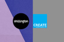 Shillington Announce Support As Create Awards 2014 Sponsor