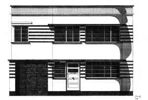 REVIEW: London Deco, Nobrow
