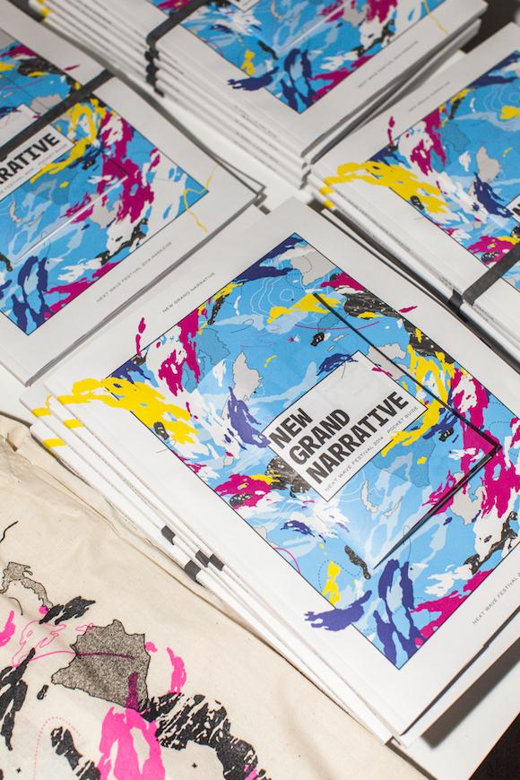 Next Wave Festival 2014 Brand by Gatsby (18)