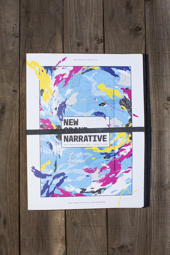 Next Wave Festival 2014 Brand by Gatsby (4)