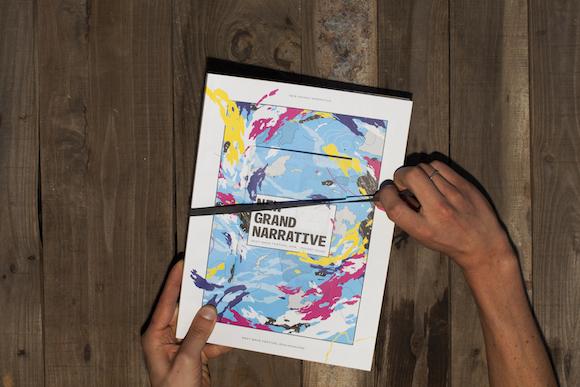 Next Wave Festival 2014 Brand by Gatsby (9)