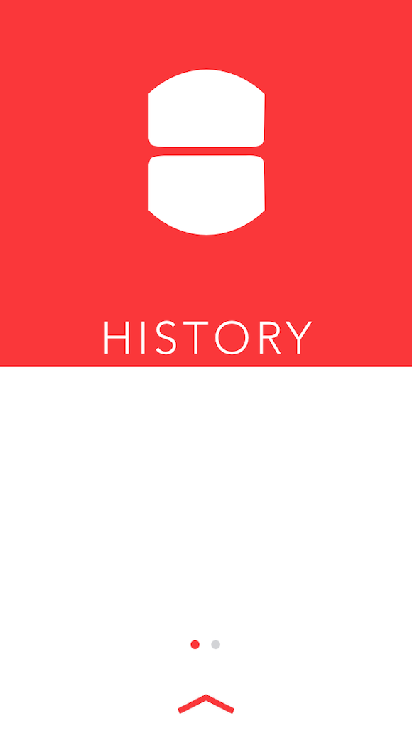 History Current