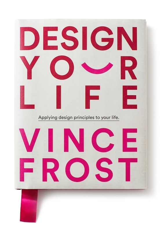 Design Your Life - Book Cover