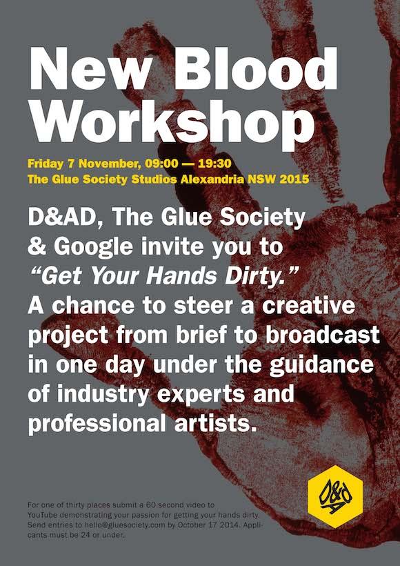 New Blood Workshop Australia-1