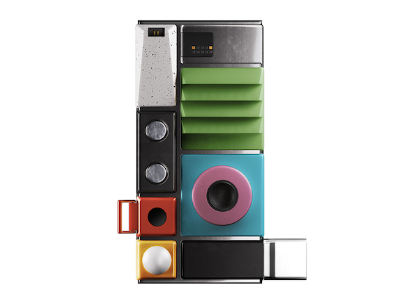 "Lapka's Project Ara ""health accessories"""