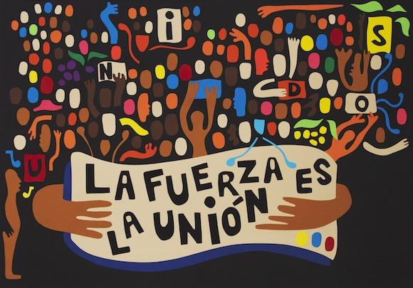 LaFuerzaEsLaUnión