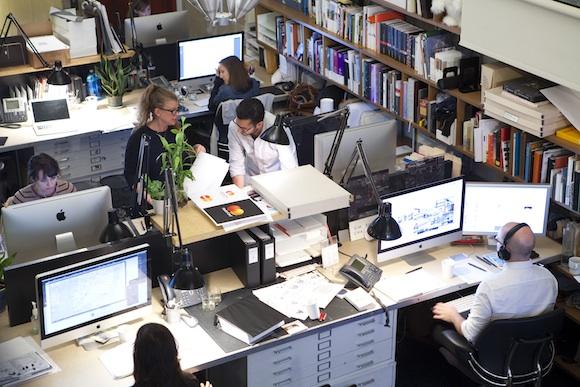 NY Office_Fall 2014_