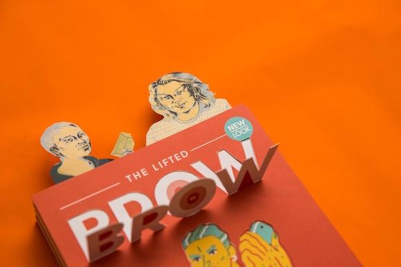 The Brow 1