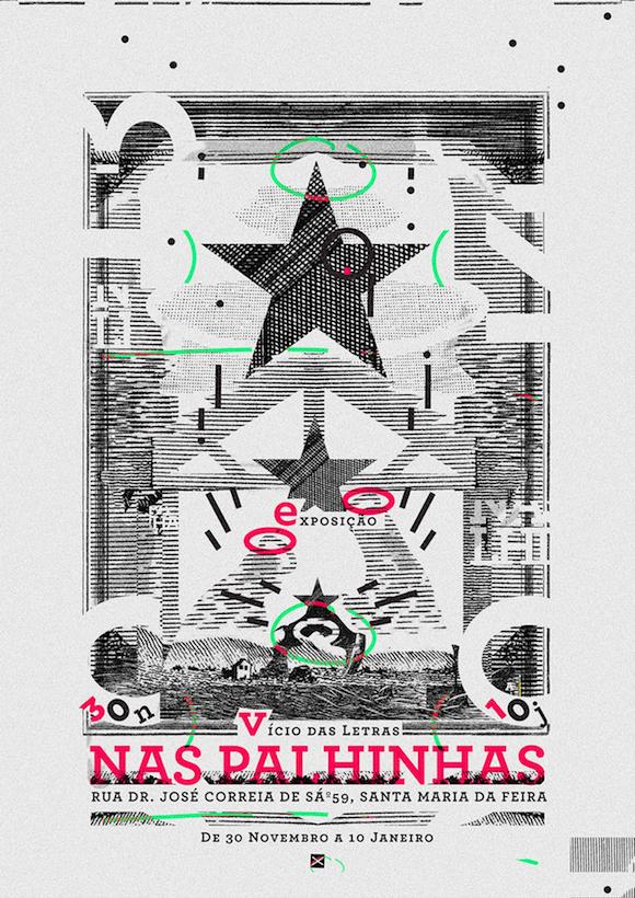 The Royal Studio: Nas Palhinhas (poster)