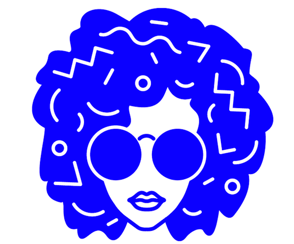 Commission for DJ Annie Mac including all logos and two hours of live visuals for her DJ sets.