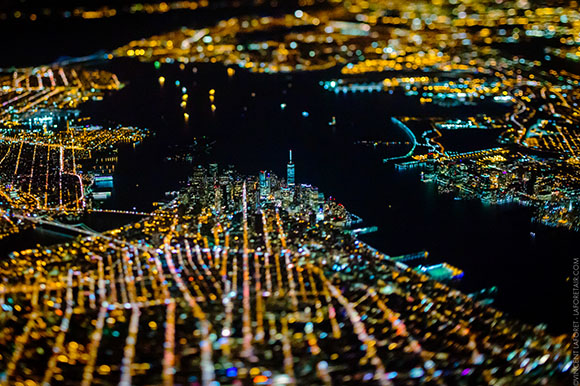 New York City by Vincent Laforet