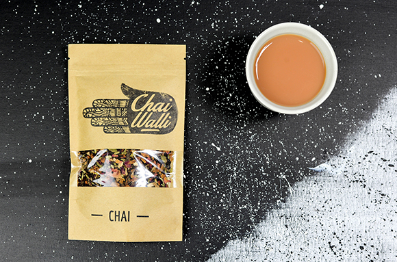 Chai Willi - Chai Tea