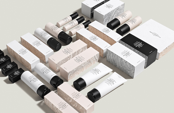 Fabio Ongarato Design Identity and packaging design Mecca