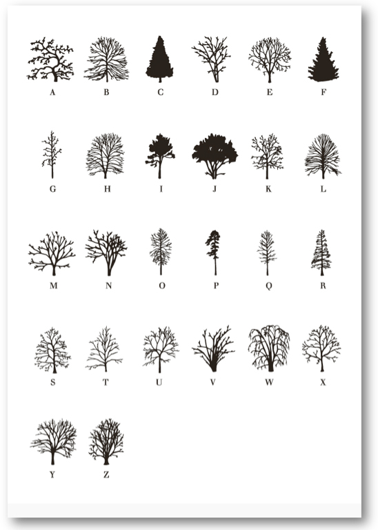 TreeTypeface_Shadow